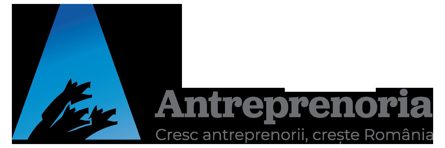 Antreprenoria